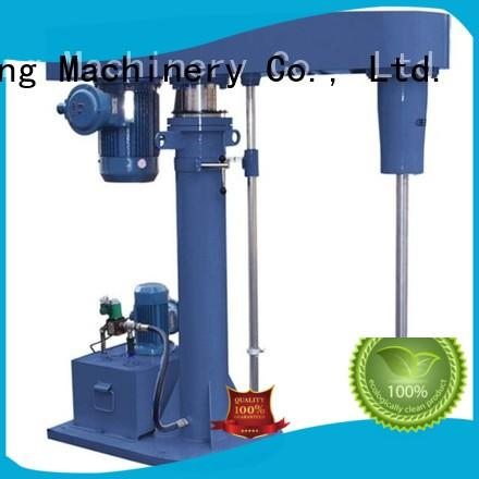 Jinzong Machinery complete acylic resin reactor Chinese for stationery industry