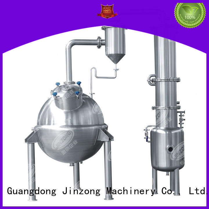 Jinzong Machinery jrf water tank treatment online for pharmaceutical