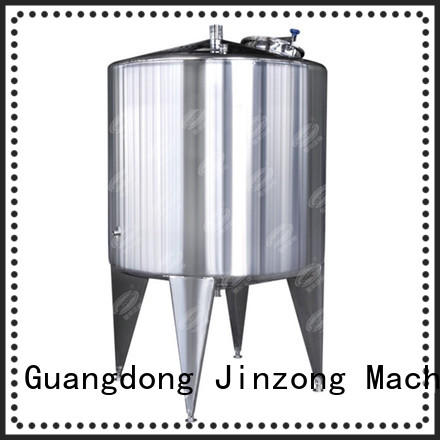 accurate stainless steel storage tank vacuum series for pharmaceutical