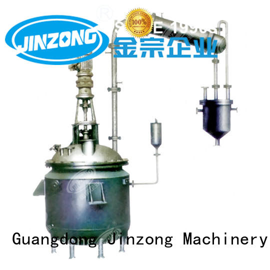 Jinzong Machinery good quality pharmaceutical filling machine online for food industries