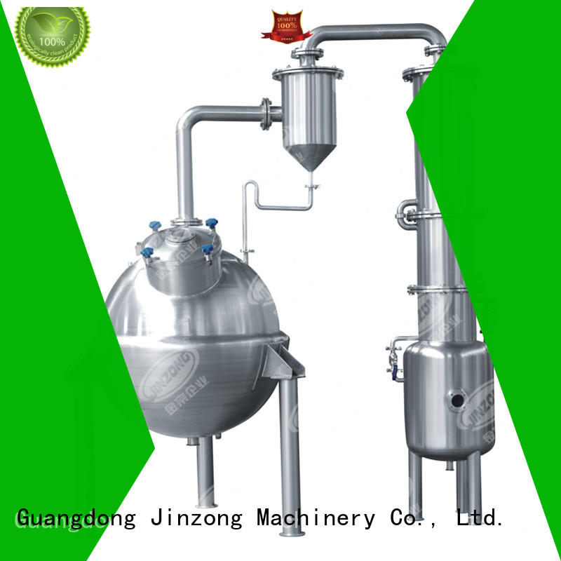 Jinzong Machinery jrf pharmaceutical production line supplier for pharmaceutical