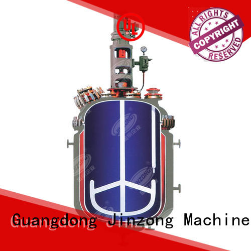 Jinzong Machinery customized tank crystallizer series for food industries