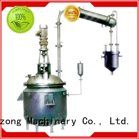 accurate surplus pharmaceutical equipment series supplier for reflux