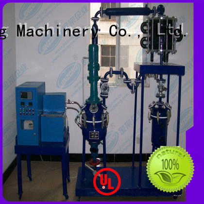 multifunctional chemical making machine medium on sale for reaction