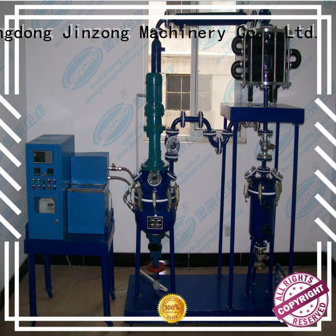 durable chemical equipment supply production manufacturer for reflux