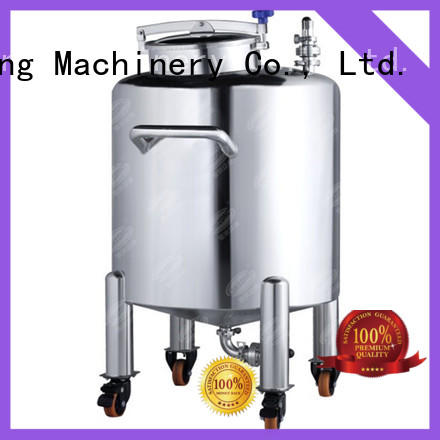 Jinzong Machinery multi function stainless steel storage tank for sale for reflux